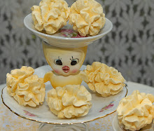 Lemon Meringues