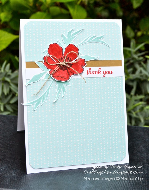 Buy Fabulous Florets by Stampin up online