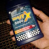 PATI JTX5000