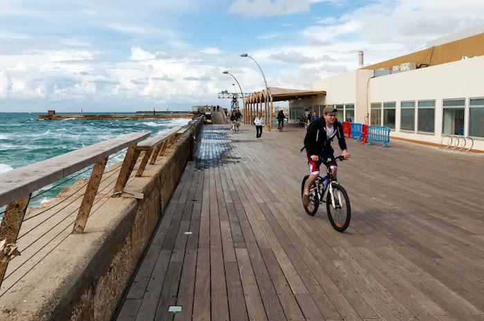 DSC 0332 Tel Aviv Port (Namal): Last Day of Spring Tel Aviv Photos Art Images Pictures TLVSpot.com
