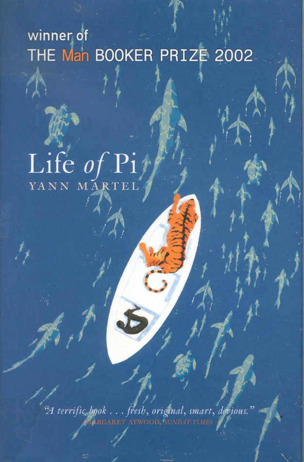 book review of life of pi novel