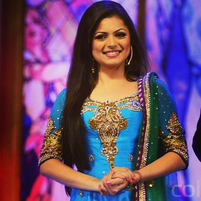 Madhubala Serial Actress Drashti Dhami Hot Pics ~ cinegoogle
