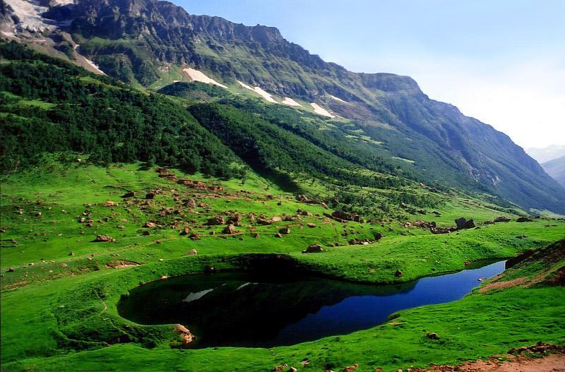 World Beautifull Places Azad Kashmir Pakistan