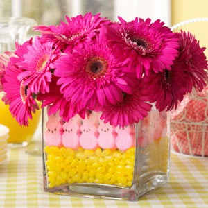 http://www.tasteofhome.com/recipes/holiday---celebration-recipes/easter-recipes/easter-peeps-centerpiece?keycode=ZPIN0213