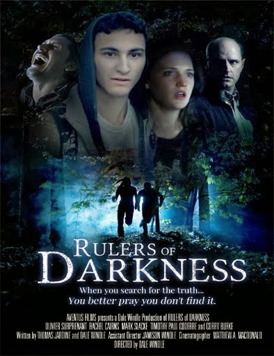 Rulers of Darkness (2013)