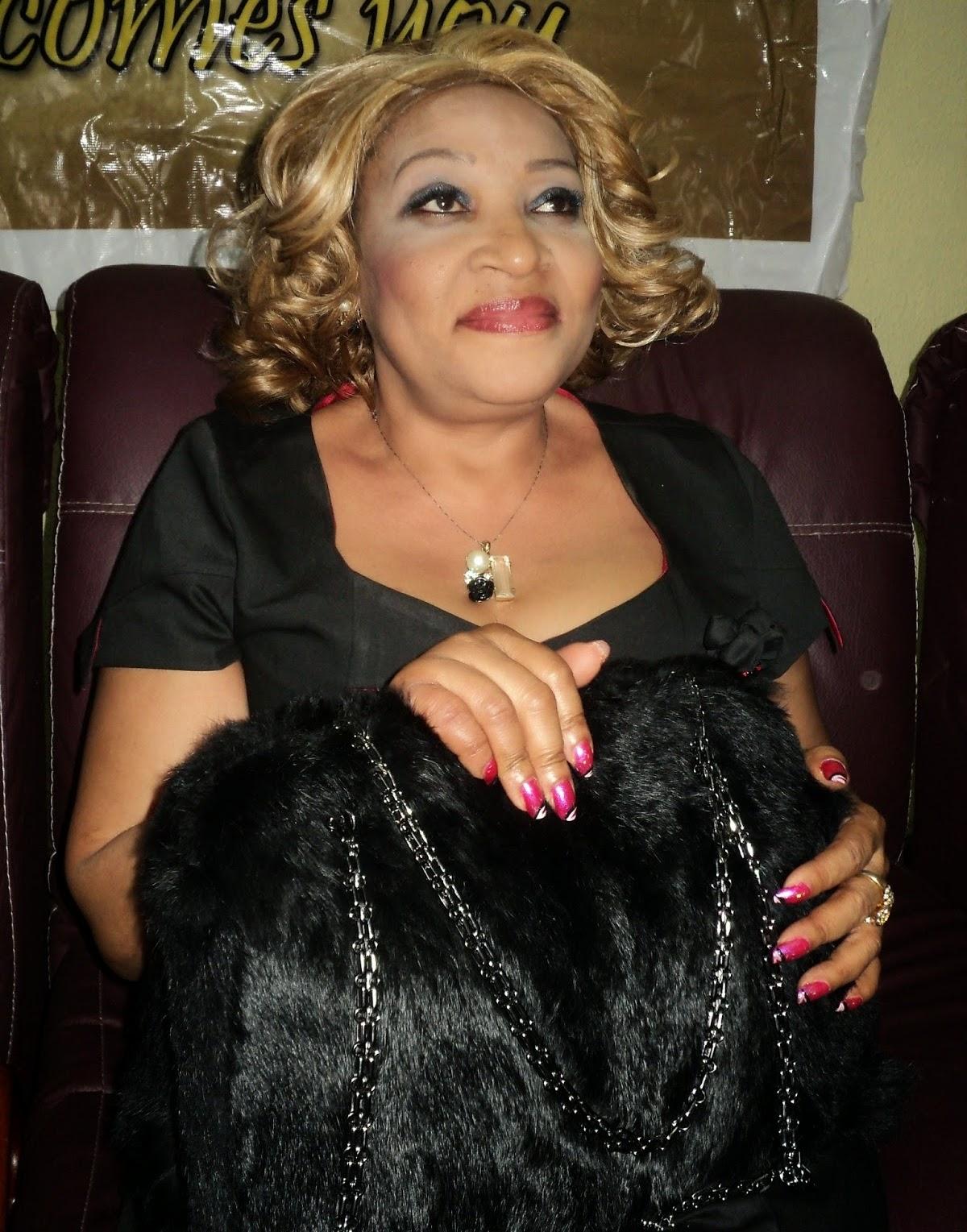 ngozi nwosu beggars nigeria