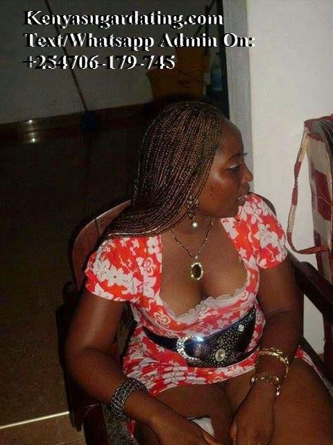 rich men in kenya for dating
