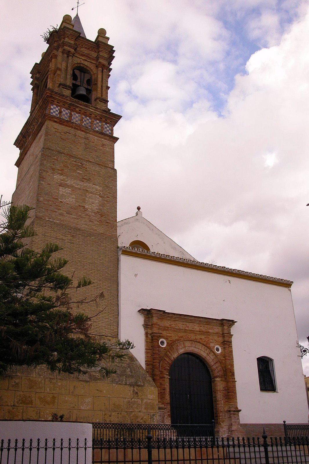 Parroquia de Mairena del Alcor