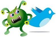 malware menyerang twitter