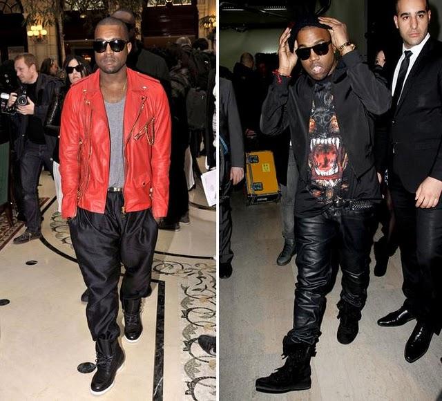 Black male fashion icons