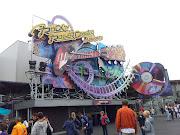2nd September 2012 Paris Disneyland