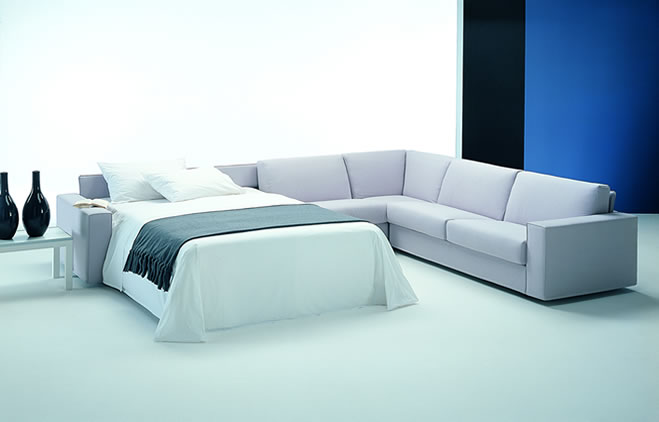 Click clack sofa bed sofa chair bed modern leather sofa bed ikea modern sofa beds - Sofa camif ...