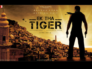 Watch Online Ek Tha Tiger Salman Khan Movie Trailer