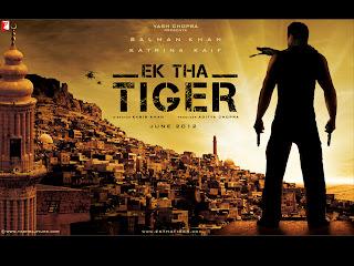 Watch Online Ek Tha Tiger Salman Khan Movie Trailer