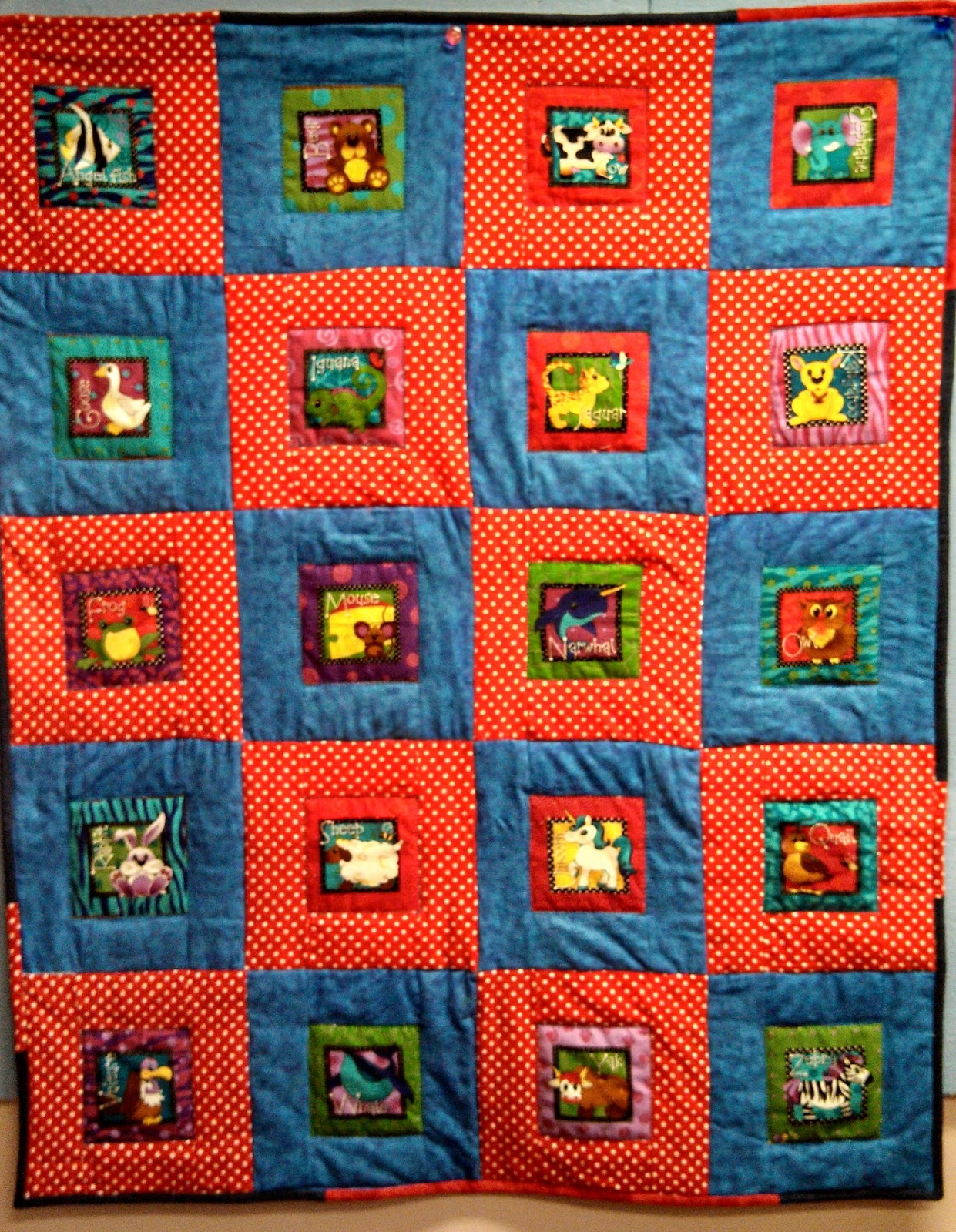 project linus patterns