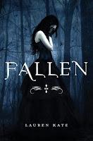 fallen book cover