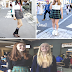 in love with: Plaid Skirts