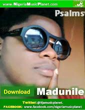 PsalmSweetie (Madunile)