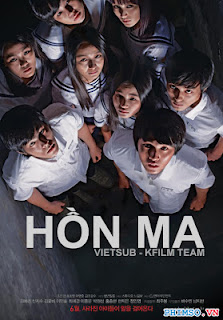 Hồn Ma - Ghost: Be With Me