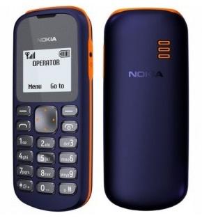 HP Nokia 103