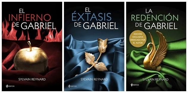 Trilogía Gabriel por Sylvain Reynard - PDF - Español