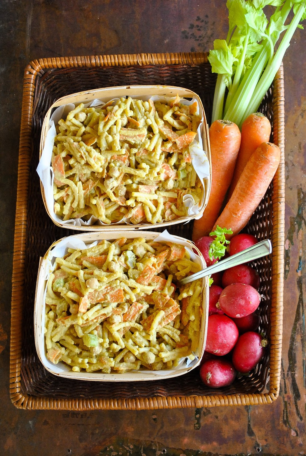 Cheap easy pasta salad recipes