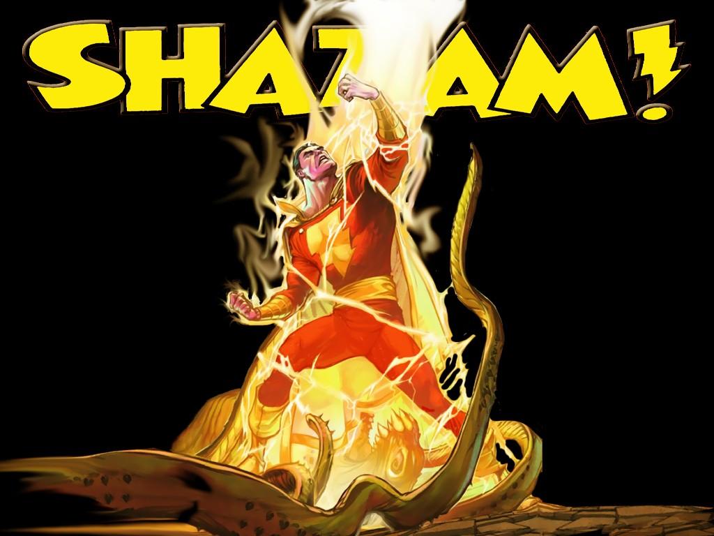 Shazam Im Such A Geek