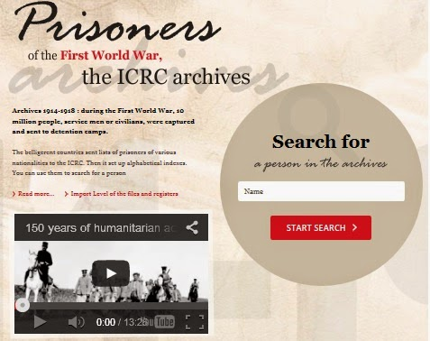 http://grandeguerre.icrc.org/