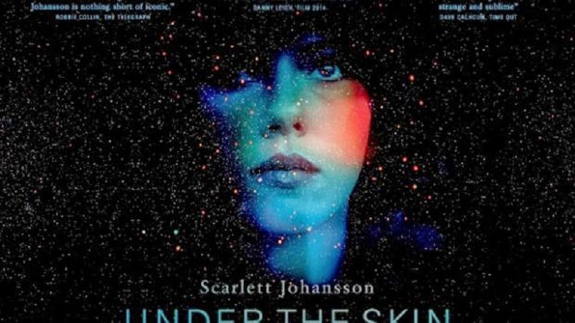 6 Mind Expanding Movies That Will Make You Question Reality And Life - UNDER THE SKIN, BY JONATHAN GLAZER