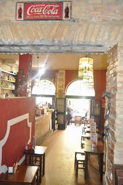 Decoración bares Sevilla