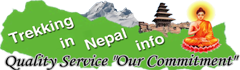 17 Best trek in Nepal & tour packages after earthquake