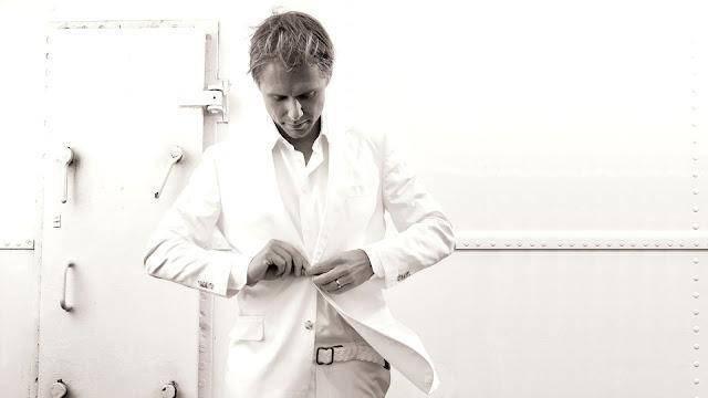 Armin van Buuren Best DJ