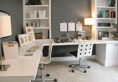 Decora tu oficina con estilo