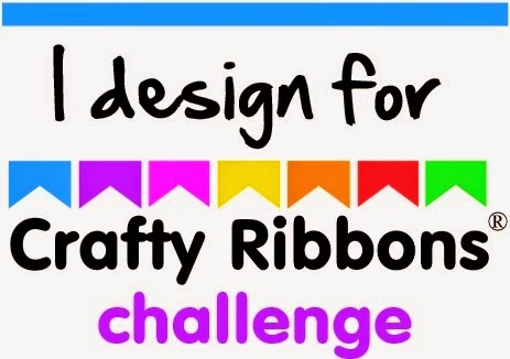Crafty Ribbons DT
