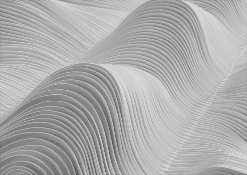 Carteles de papel de Hideto Yagi para Olfa