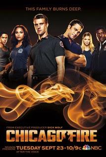 Chicago Fire (Temporada 3)