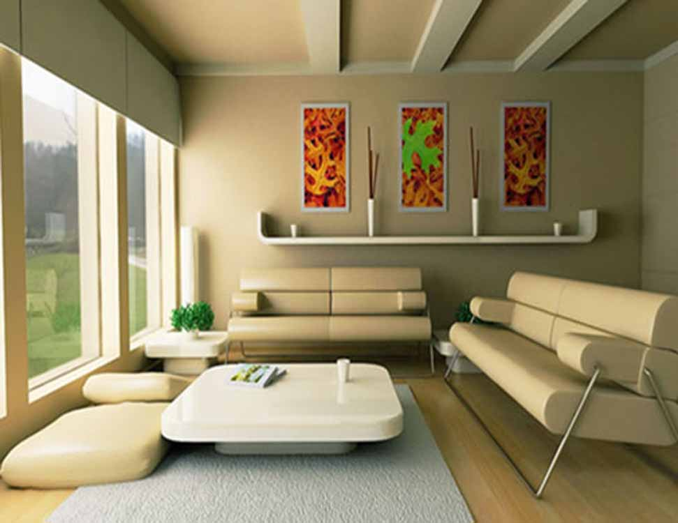 Virtual Interior Designer