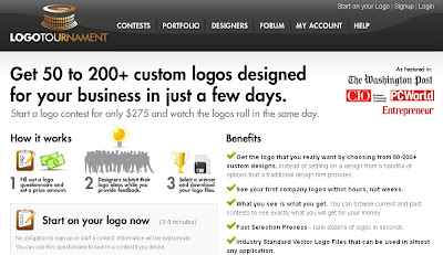 Logotournament