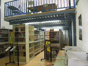 Nuestra bibliotreca