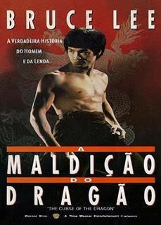 Download – Bruce Lee – A Maldição do Dragão - DVDRip RMVB Dublado