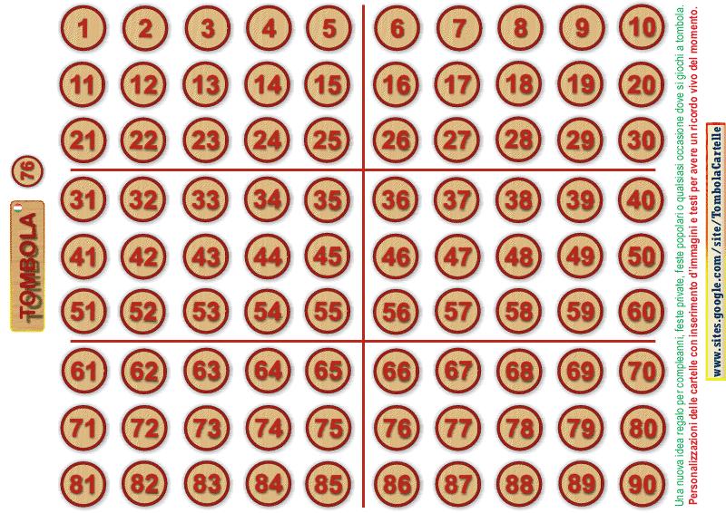 tombola bingo log into facebook