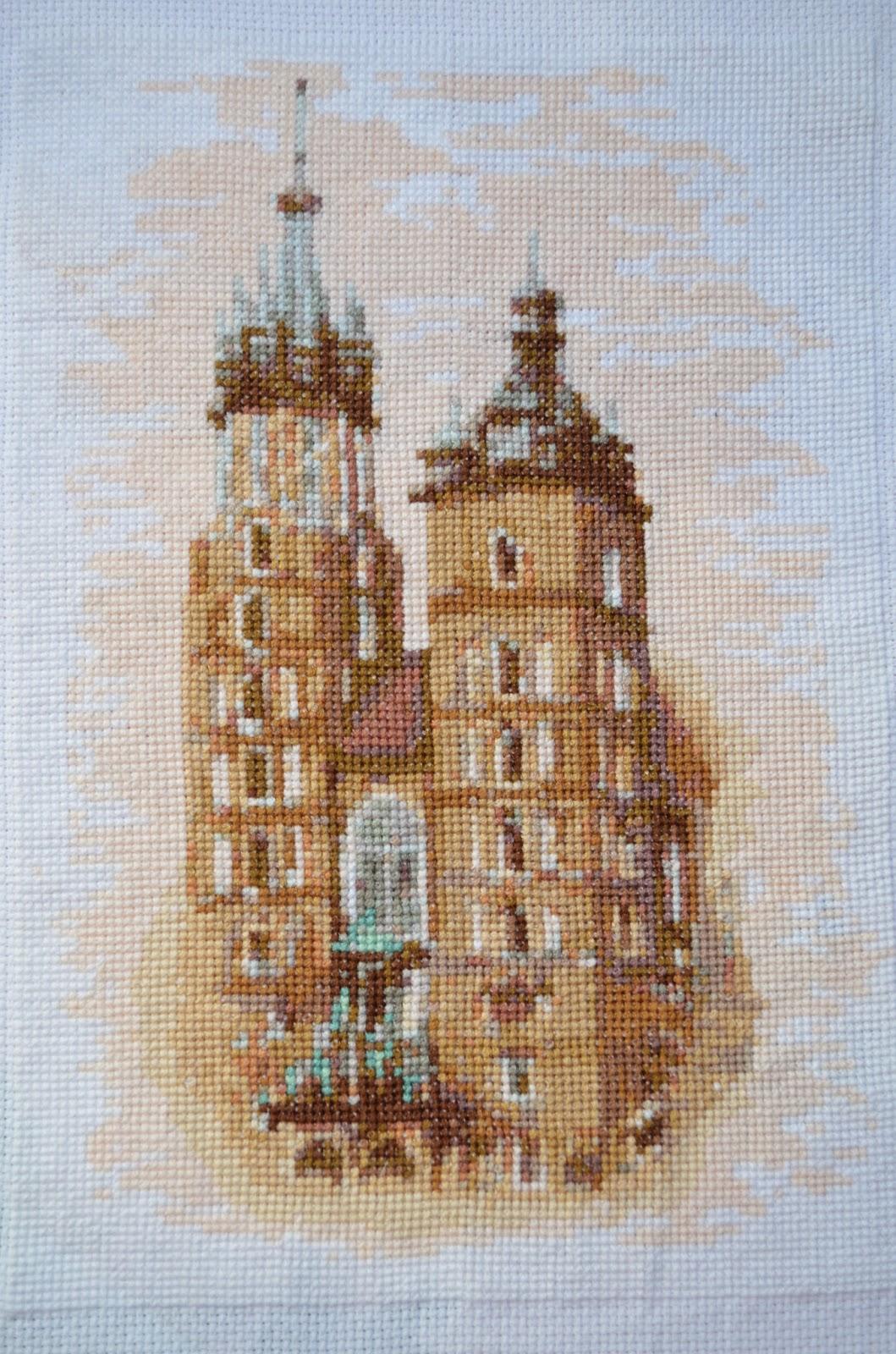 Kościół Mariacki - KONIEC