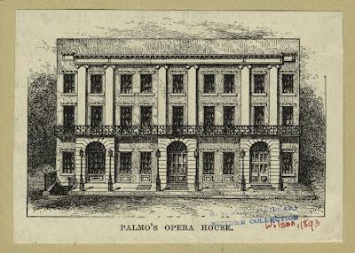 Palmo's Opera House