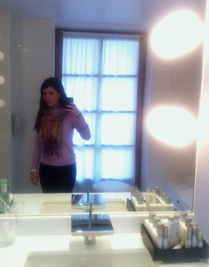 diana dazzling, fashion blogger, fashion blog,  cmgvb, como me gusta vivir bien, dazzling, luxury, courchevel, courchevel 1850, le strato, luxury hotel
