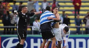 uruguay gano a uzbekistán