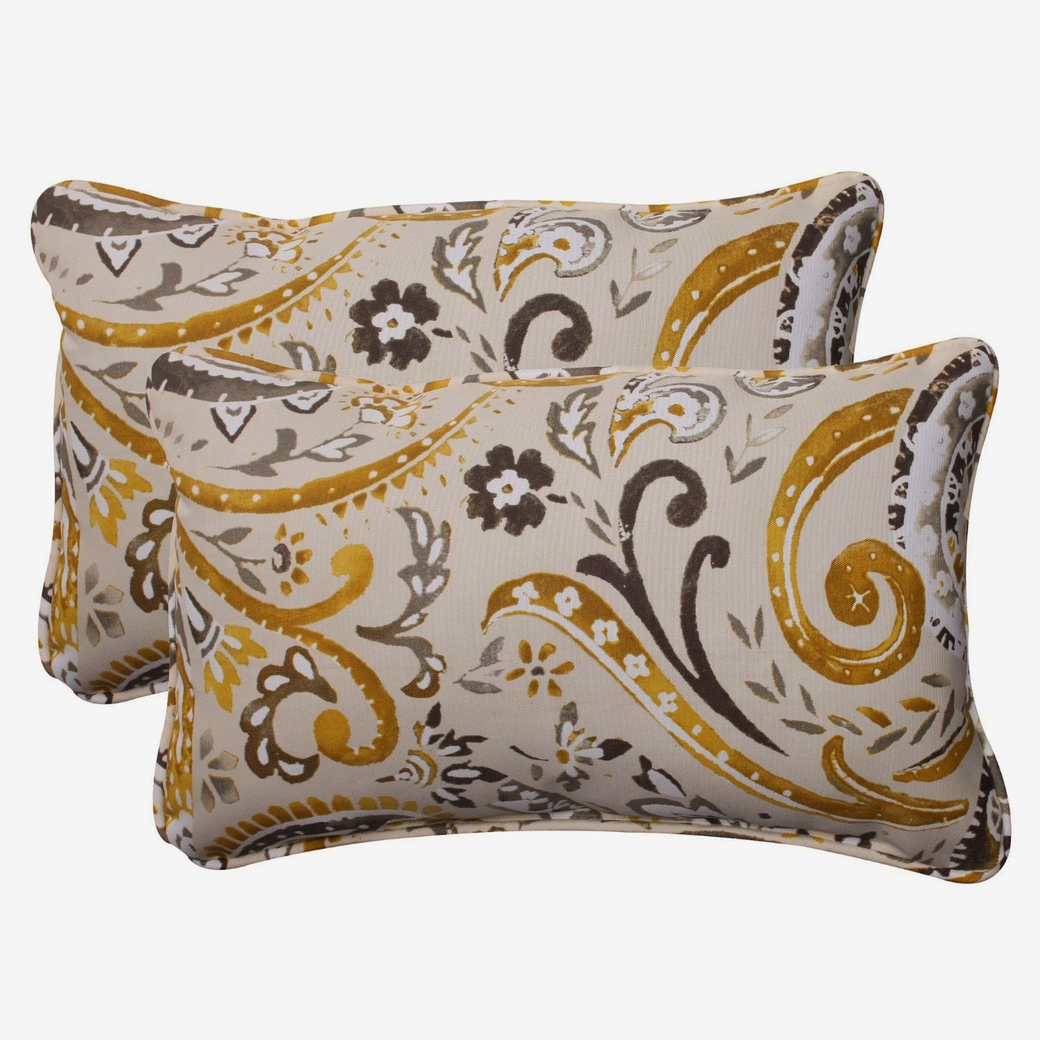 Decorative Pillows With Matching Curtains : Grey Bedding and Matching Curtains ? Ease Bedding with Style