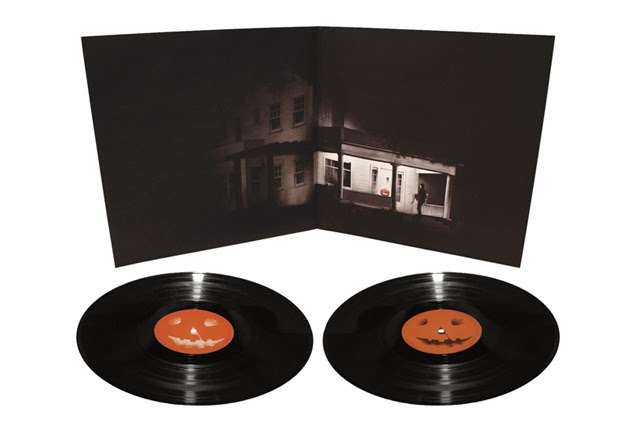 We Came from the Basement: John Carpenter's Halloween soundtrack ...