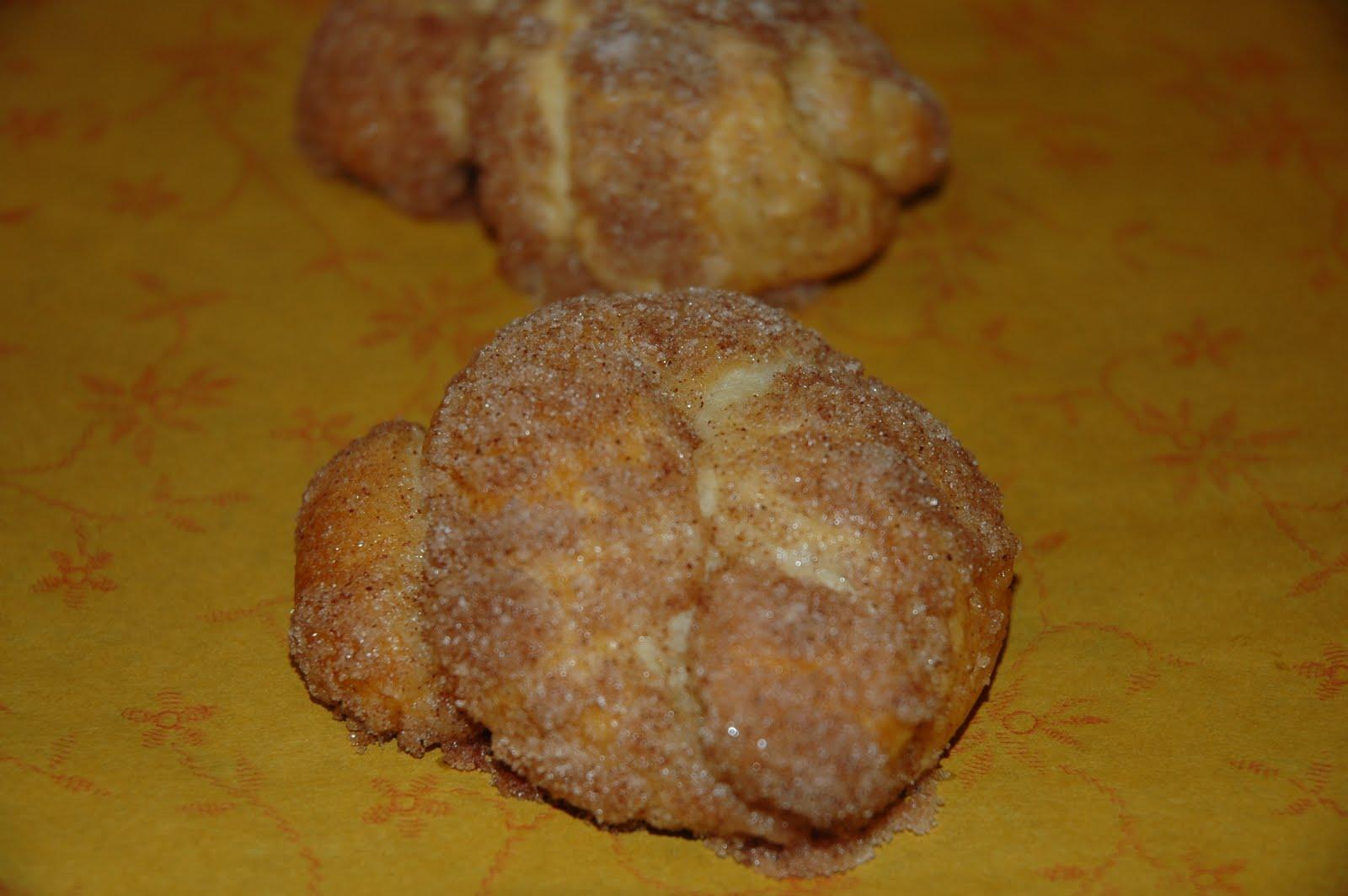 Cinnamon Knots Recipe — Dishmaps