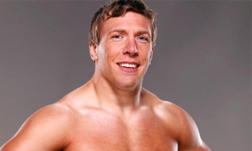 Daniel Bryan No Beard Men who look better wi...