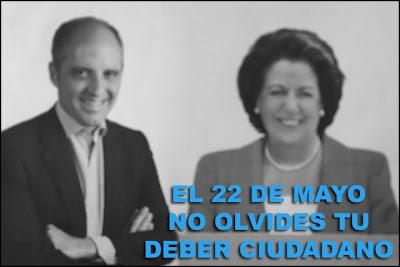 elecciones en Valencia